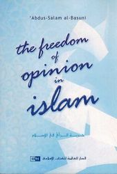 Freedom of Opinion in Islam