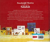 Goodnight Stories from the Lives of Sahabah HC
