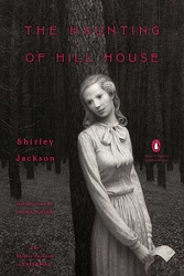 Haunting of Hill House (Penguin Classics Deluxe Edition)
