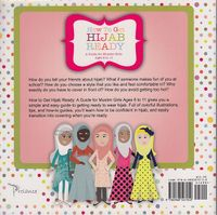 How To Get Hijab Ready: A Guide for Muslim Girls