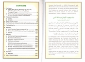 Interpretation of the Meanings of the Noble Qur'an (Ar-En Flexi Pocket Size 3.5 x 4.75 in)