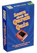 Islamic Quest Quiz Cards: Learn about the Quran Quiz