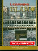 Learning Islam Worksheets: Level 1 (6th Grade)