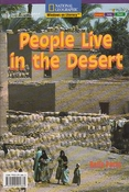 Level 12 - People Live in the Desert