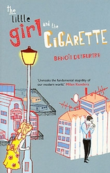 Little Girl and the Cigarette