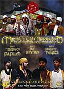 Mercy to Mankind The Complete Trilogy 3 DVD Set
