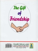 Muslim Lessons: The Gift of Friendship