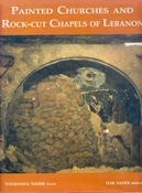 Painted Churches and Rock-Cut Chapels of Lebanon (English)