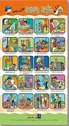 Poster of Manners and Norms (LS)