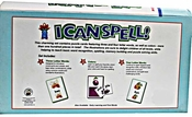 Puzzle Set: I Can Spell! (English)