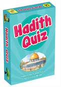 Quiz: Hadith Quiz: Facts and Trivia for Curious Minds