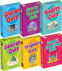 Quiz: Set of 5: Facts and Trivia for Curious Minds