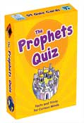 Quiz: The Prophets Quiz: Facts and Trivia for Curious Minds