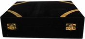 Qur'an Majeed No. 3-A Hafizi- Velvet Box - Black OR Red