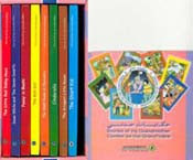 Stories of my Grandmother (1/8 Boxed Set with CD) English