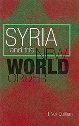 Syria and the New World Order