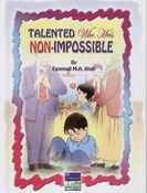 Tales Arabic/English: Talented, Non Impossible