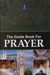 The Guide Book for Prayer (Coloured)