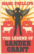 The Legend of Sander Grant