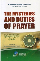 The Mysteries and Duties of Prayer