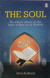 The Soul (SC, Idara, Abridged)
