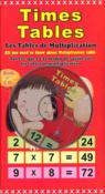 Times Tables (Book + CD)