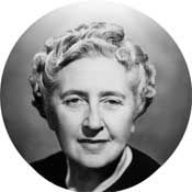 Translated Agatha Christie Mysteries