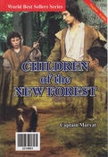 World Best Sellers: Children of the New Forest (Dual En-Ar)