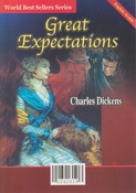 World Best Sellers: Great Expectations (Dual En-Ar)