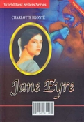 World Best Sellers: Jane Eyre (Dual En-Ar)
