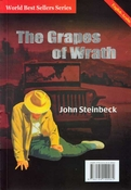 World Best Sellers: The Grapes of Wrath (Dual En-Ar)