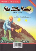World Best Sellers: The Little Prince (Dual En-Ar)