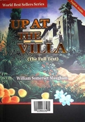 World Best Sellers: Up at the Villa (Dual En-Ar)