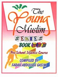 Young Muslim #2