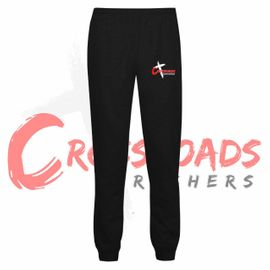 Crossroads Crushers Fleece Joggers..