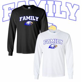 Elma Family Long Sleeve T-Shirt.