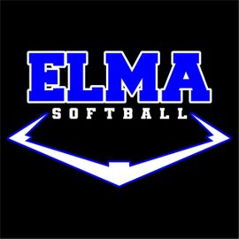 Elma HS Softball