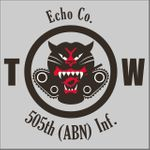 Echo Co. 505th Inf. Apparel
