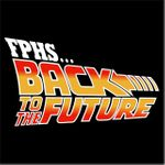 Franklin Pierce HS Back To The Future Apparel