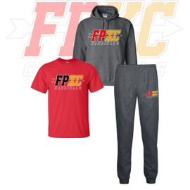 Franklin Pierce HS Cross Country Jogger Pants SpiritPack.
