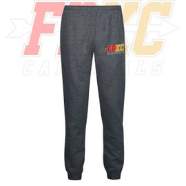 Franklin Pierce HS Cross Country Men's Athletic Fleece Jogger Pants. 1215.