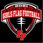 Franklin Pierce HS Girls Flag Football Fanwear