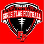 Franklin Pierce HS Girls Flag Football - Players Only