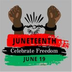 Franklin Pierce HS Juneteenth Apparel