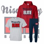 Nisqually Elite Baseball SpiritPack.