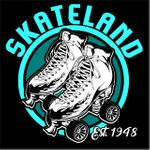 Skateland Union Gap Apparel