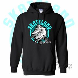 Skateland Union Gap Hooded Sweatshirt.