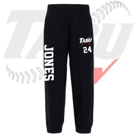 TABU Fastpitch Sweatpants