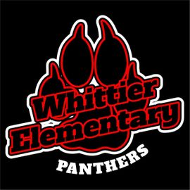 Whittier Panthers Apparel Fundraiser