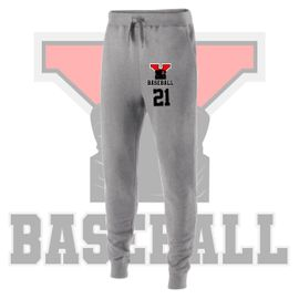 Yelm HS Baseball Fleece Joggers.